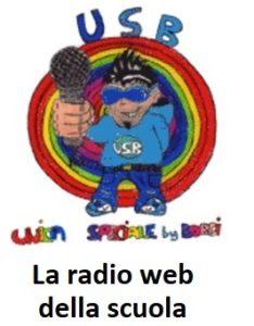 La radio web della scuola